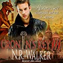 Cronin's Key III Audiobook by N. R. Walker Narrated by Joel Leslie