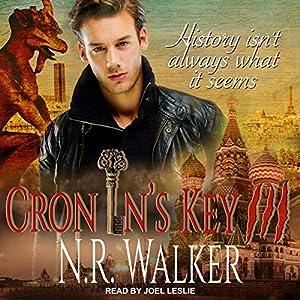 Cronin's Key III Audiobook