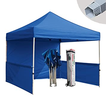 Eurmax Premium 10x10 Instant Canopy Craft Display Tent Portable Booth Market Stall with Carry Bag  sc 1 st  Amazon.com & Amazon.com : Eurmax Premium 10x10 Instant Canopy Craft Display ...