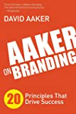 Managing Brand Equity David A Aaker 9780029001011 border=