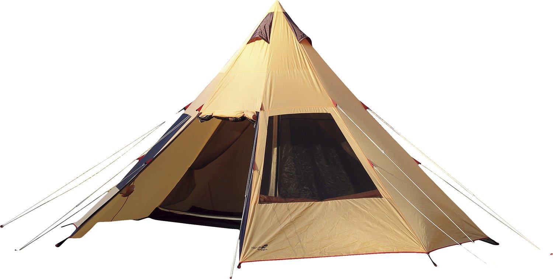 North Eagle(ノースイーグル) テント ツーシーンワンポールテント500 (3~4人用) NE200