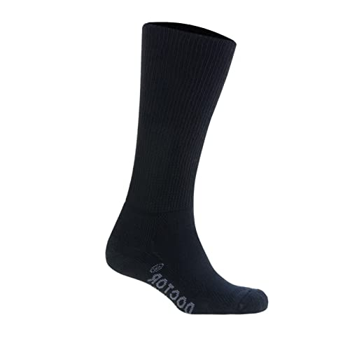 9eaabfc1a0 Amazon.com: Doctor Specified Low Compression Diabetic Socks: Clothing