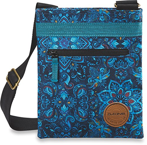 Dakine Women's Jive Cross body Bag, Blue Magnolia, One (Cross Body)