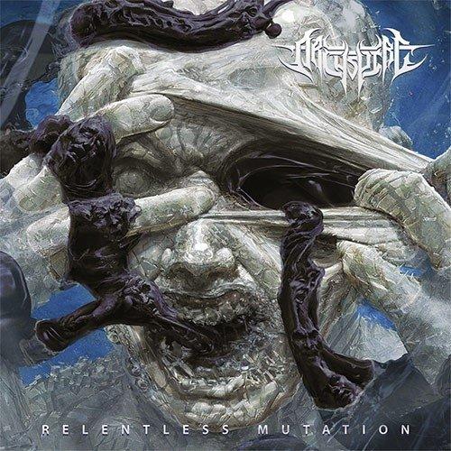 Vinilo : Archspire - Relentless Mutation (Limited Edition)