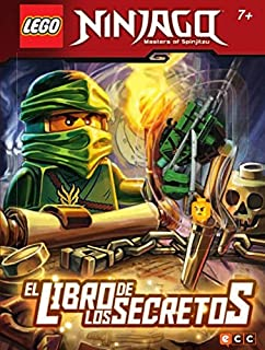 Lego Ninjago: Character Encyclopedia: Amazon.es: Claire Sipi ...