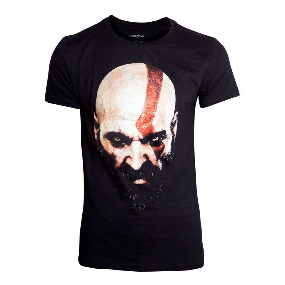 T-shirt God of War Kratos PlayStation