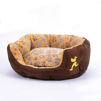 Huangyingui Alfombrilla para Mascotas Grande - Alfombrilla para Gatos y Perros - La Mejor para Mantener