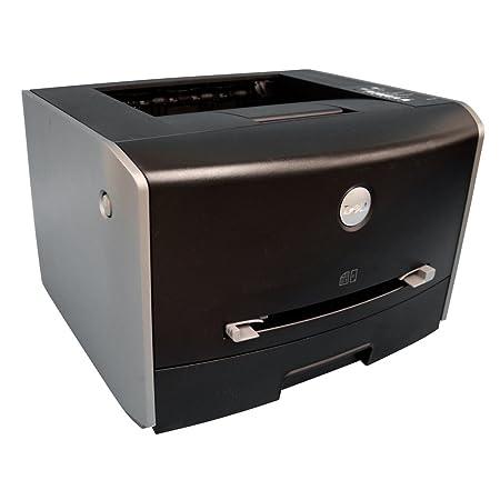 amazon com dell laser black white printer 1710 electronics rh amazon com Dell 1710 Ink Dell 1710 Laser Printer Drivers