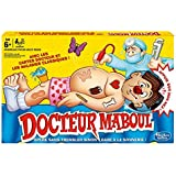 Hasbro - A40531010 - Jeu de Plateau - Docteur Maboul