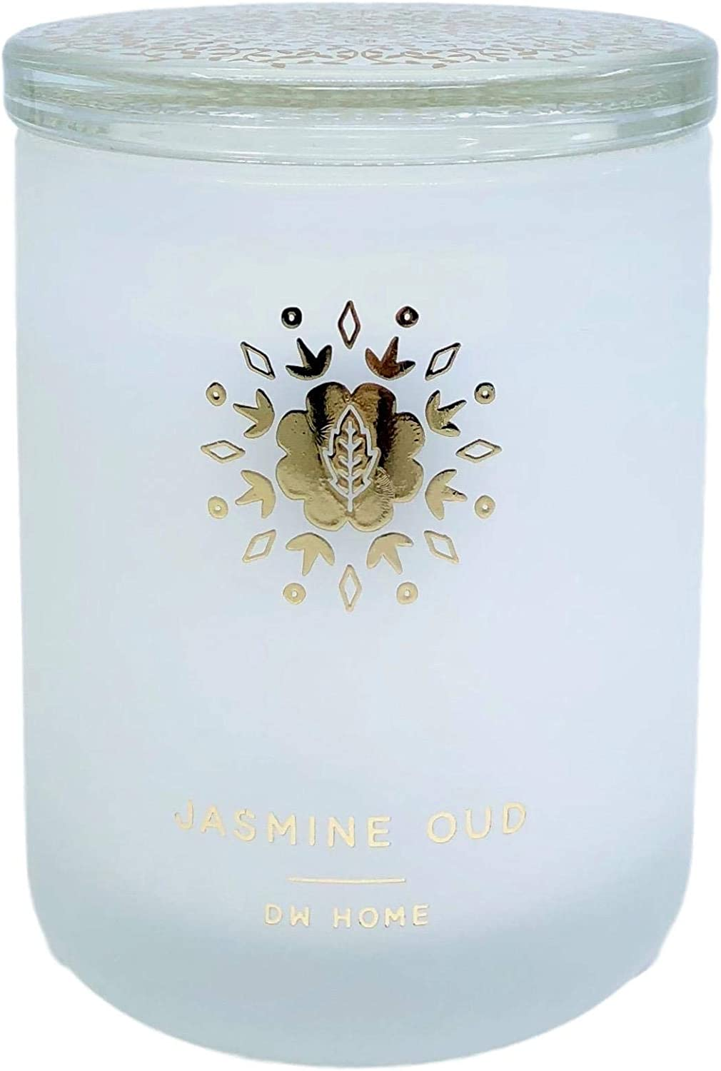 DW Home Jasmine Oud Scented Candle