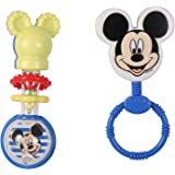 Amazon.com : Disney Baby Minnie Mouse Orthodontic Pacifier ...