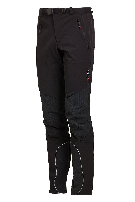 Mello's Torrone Hose, Hose Stretch geeignet für Trekking Mountain Wandern