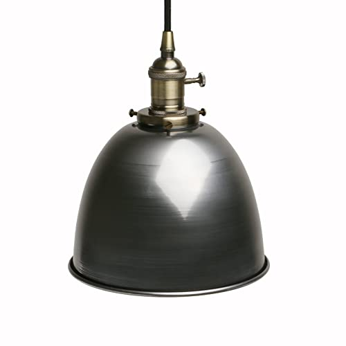 Industrial Light Fixtures Amazon: Industrial Pendant Lights: Amazon.co.uk