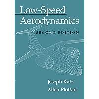 Low-Speed Aerodynamics: 13