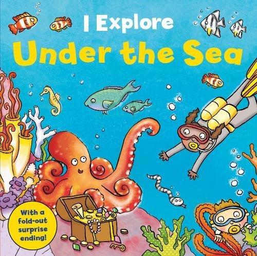 Download I Explore! Under the Sea pdf