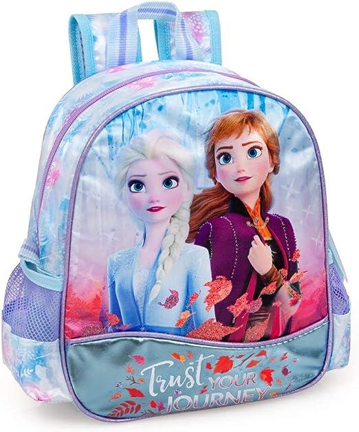 Disney Frozen Die Eiskönigin Trolley-Rucksack Backpack Merchandise Lizenz NEU