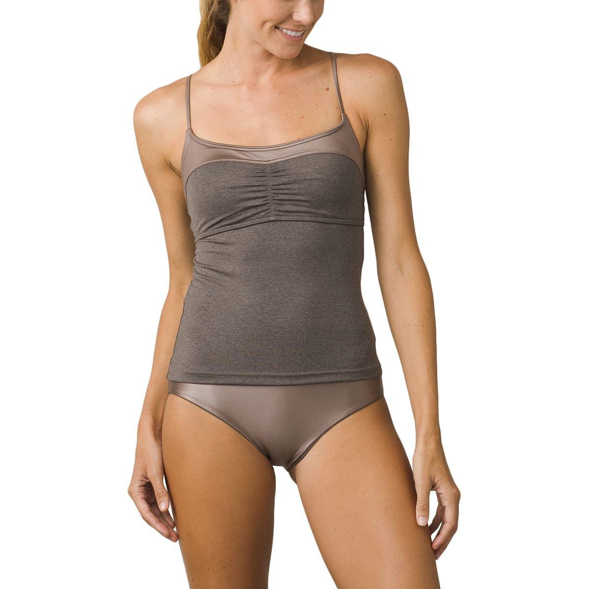 b03bb98053ccf Amazon.com: prAna Makoa Tankini Swim Tops: Clothing
