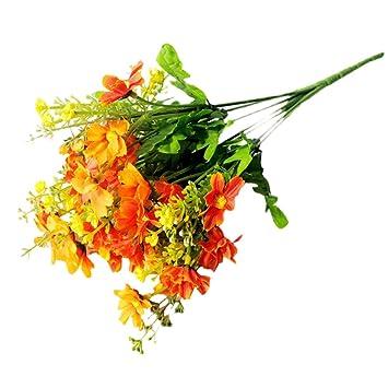 Ganseblumchen Kunstliche Kunstpflanzen Kunstblumen Wohnzimmer