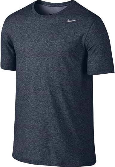 Nike T Shirt en Coton Dri Fit pour Hommes Version 2.0