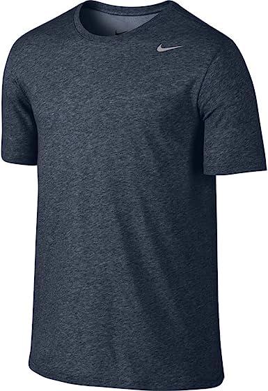 Nike M Nk Dry Tee Dfc 2.0 Camiseta de manga corta, Hombre: Amazon ...
