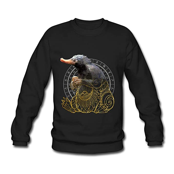 Fantastiques Niffleur Or Homme Spreadshirt Sweat Animaux Shirt xrBodCeW