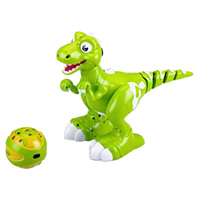 ICS CIS-Dragon-1 Rc Dragon, Green: Toys & Games