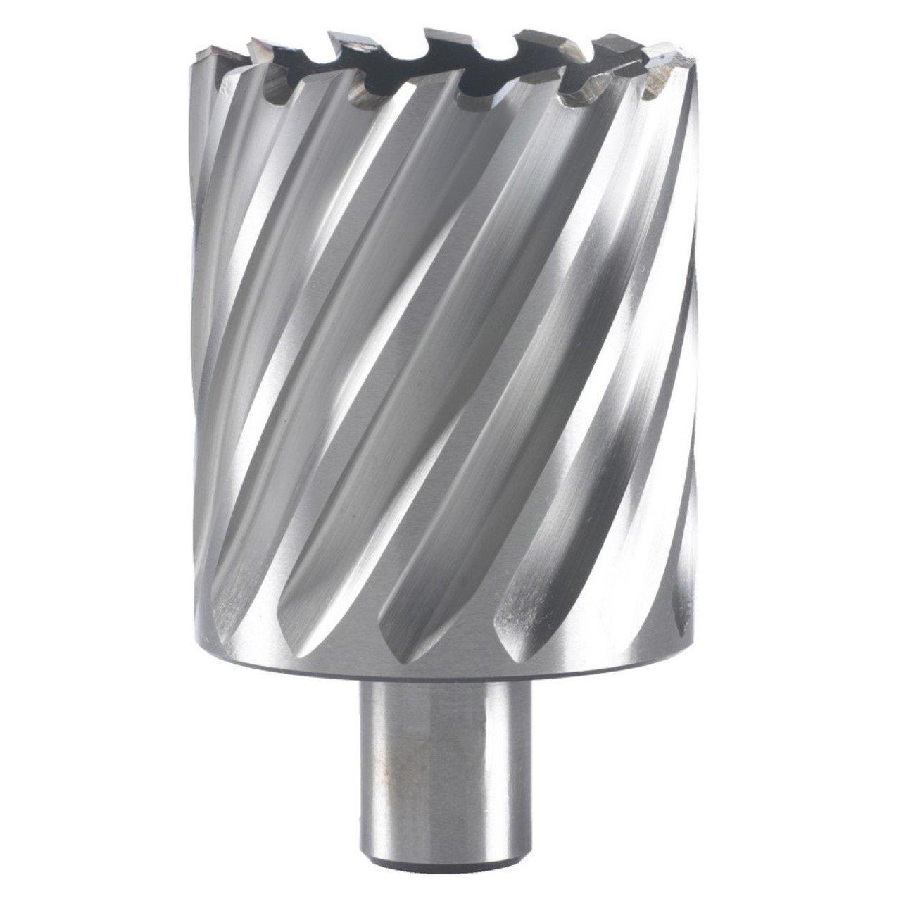 Hitachi tools - Broca hueca para metal largas diá metro 35x92mm 754524