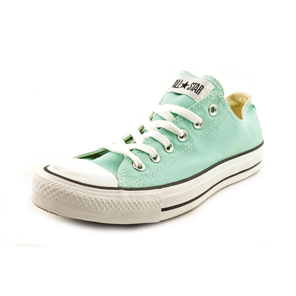 Converse Unisex Chuck Taylor All Star Ox Low Top Classic Beach Glass Sneakers - 7.5 C/D US Women / 6 D(M) US Men