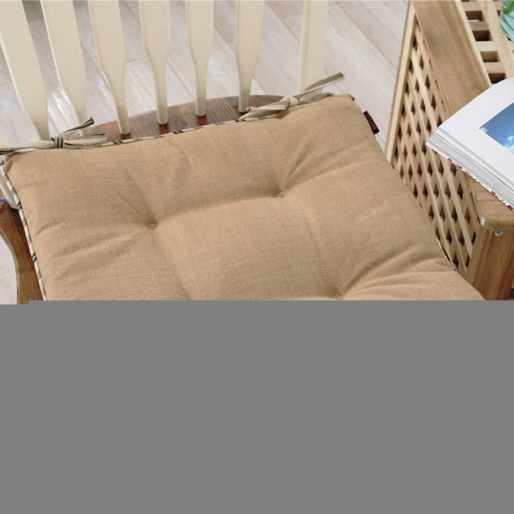Almohadillas cuadradas para silla de interior/exterior ...