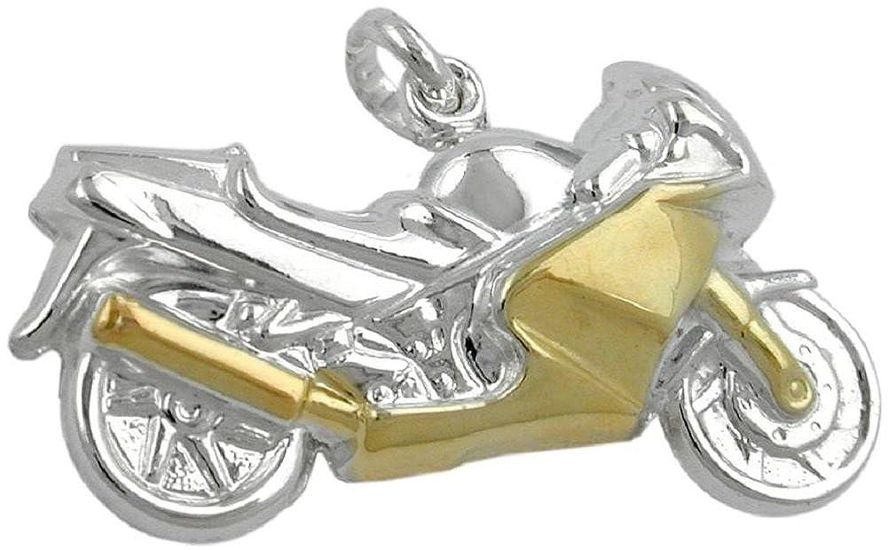 - Ciondolo in argento 925, G93191 moto GA 466G93191312