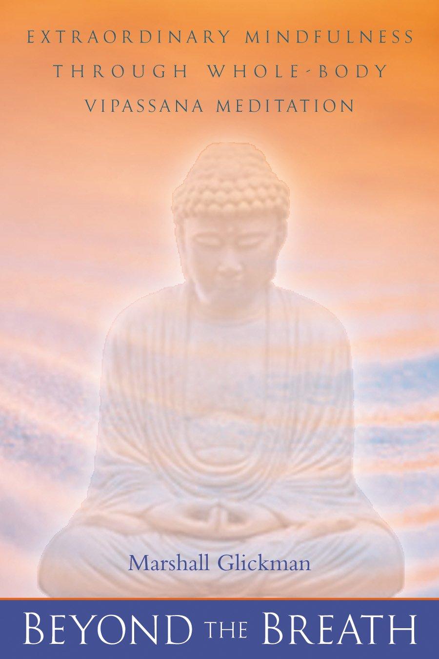 Download Beyond the Breath: Extrordinary Mindfulness through Whole Body Vipassana Meditation ebook