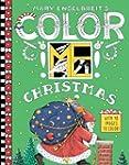 Mary Engelbreit's Color ME Christmas...