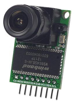 Review Arducam Mini Module Camera