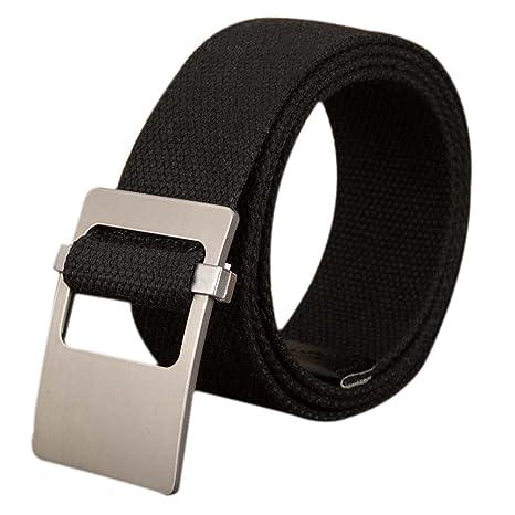 mejor selección 4f7d8 be881 Wicemoon Cinturones Cinturones Hombre Cinturones De Flores ...