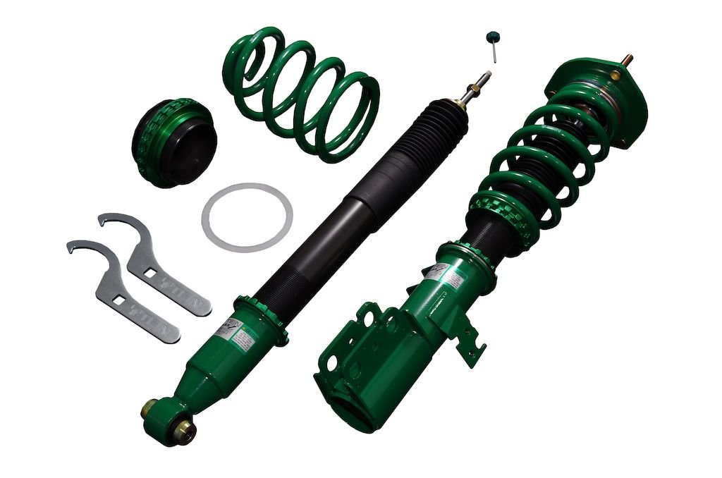 Tein VSQ22-C1SS3 Flex Z Coilover Kit for Lexus IS250/350/IS F