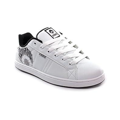 0d23faefe306 Osiris Troma Redux Skate Shoes Mens  Amazon.co.uk  Shoes   Bags