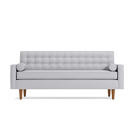 Amazon.com: Saturn Sofa, Stone: Kitchen & Dining