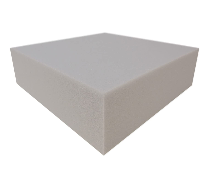 Schaumstoffplatte 100x200x6cm Schaumstoffzuschnitt RG30