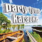 Chainsaw (Made Popular By The Band Perry) [Karaoke Version]