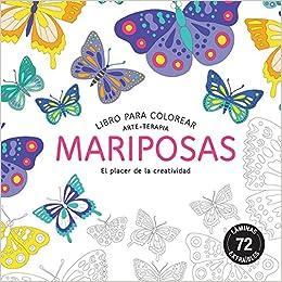 Mariposas (Spanish Edition): Editorial Alma: 9788415618416: Amazon.com: Books