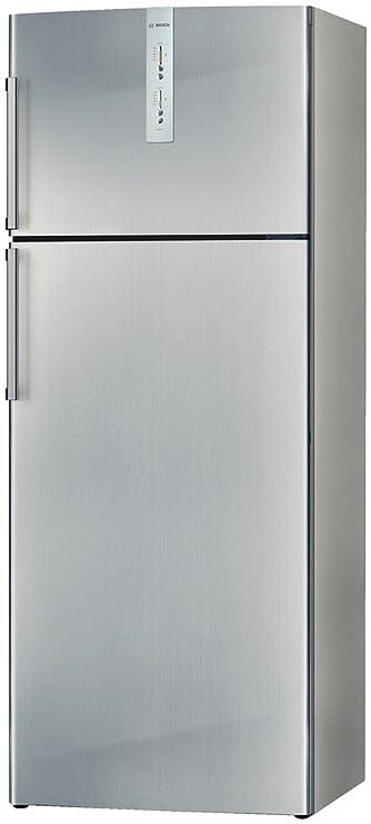 Bosch KDN36A73 nevera y congelador Independiente Acero inoxidable ...