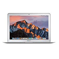 "Apple MQD32E/A Portátil MacBook Air 13"", Intel i5 Dual-Core 1.8GHz, 8 GB RAM, 128 GB Disco Duro Solido (SSD), Intel HD 6000, Mac OS X 10-10.2"