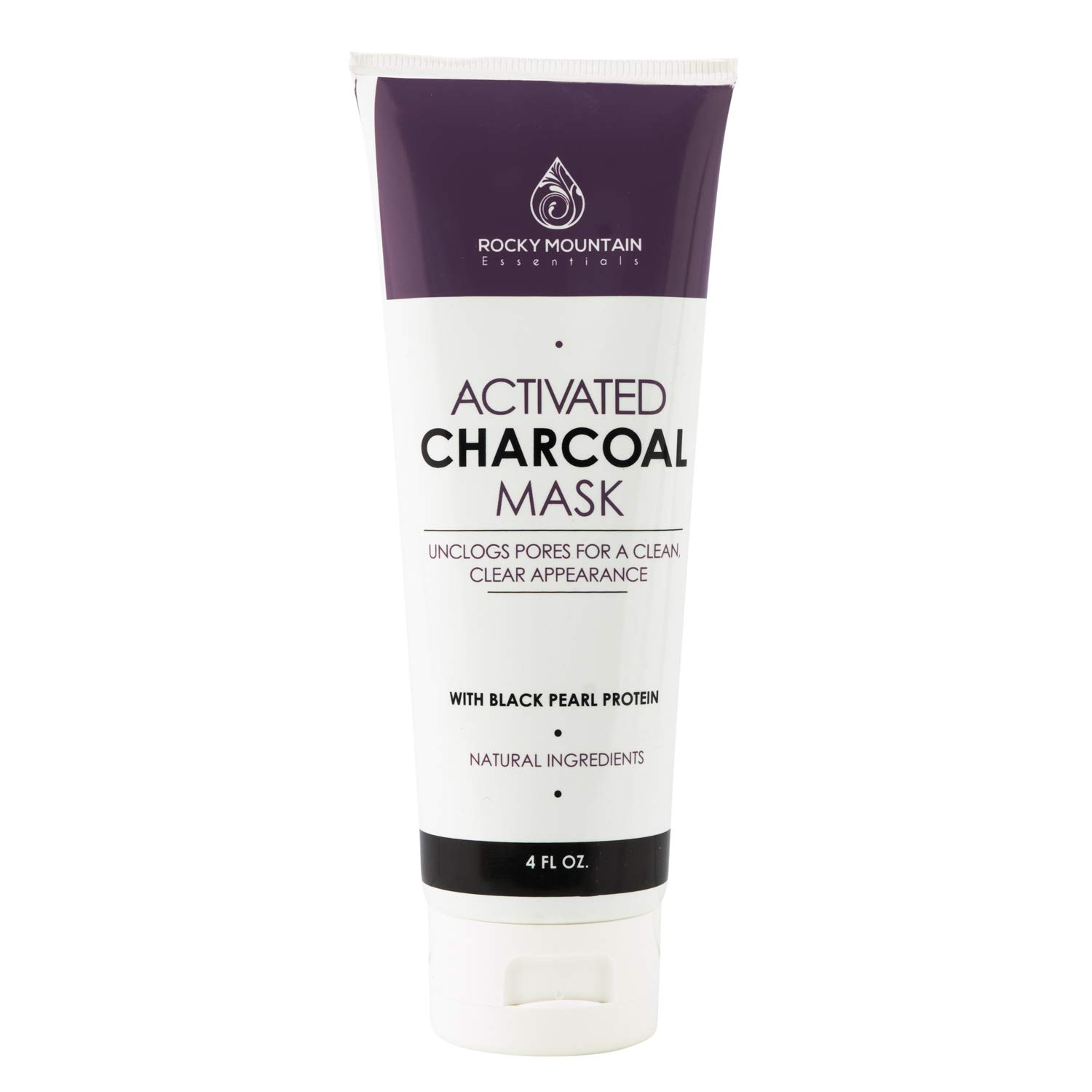 Bentonite Clay And Activated Charcoal Face Mask: Amazon.com : Activated Charcoal With Dead Sea Mud Clay