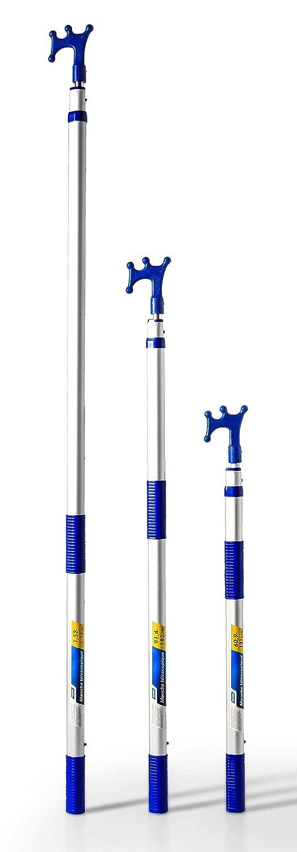 Camco 41914 5-9 Telescoping Brush Handle