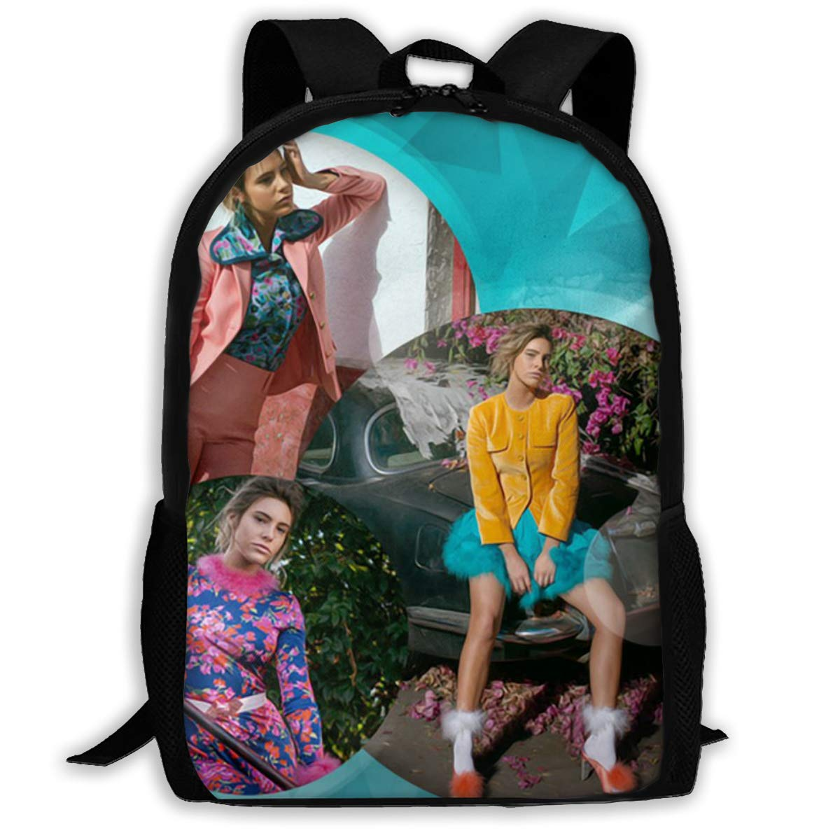 Unisex Backpack Adult Outdoor Backpack and School Backpack
