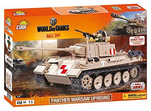 tank panther - 9