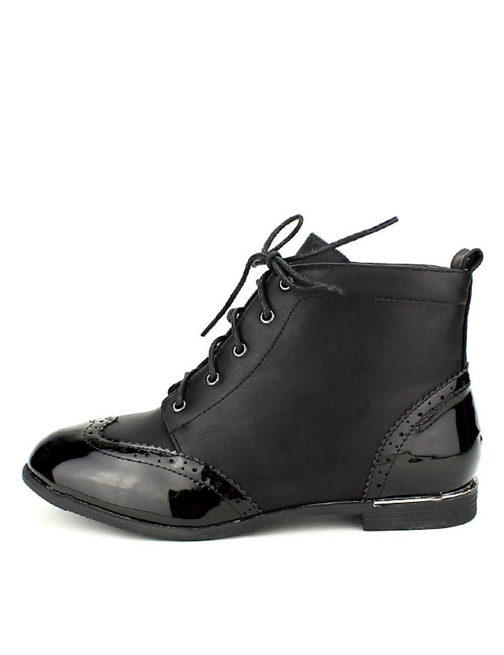 Cendriyon, B07F6SQGM2 SLOWY Bottine Noire Bi Femme matière SLOWY Chaussures Femme Noir 4351f7e - fast-weightloss-diet.space