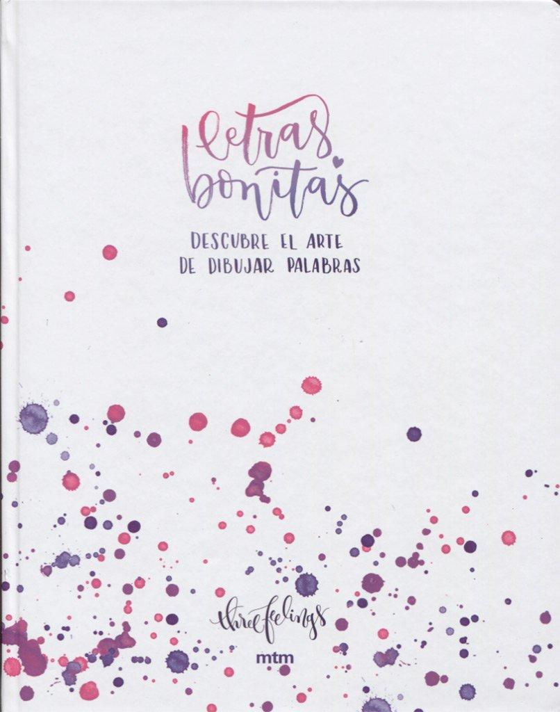 Letras Bonitas: Descubre el arte de dibujar palabras