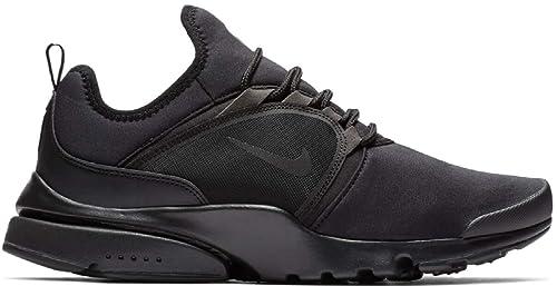 Nike Presto Fly World, Chaussures de Gymnastique Homme ...