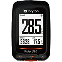 Bryton Rider 310E - Cycle Computer with GPS